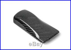 14-15 Lexus IS OE-Style Seibon Carbon Fiber Interior Wrist Rest! CFI14LXIS-WR