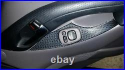 2000 2001 02 03 Interior Carbon Fiber Dash Trim Kit Set For Toyota Celica Gt Gts