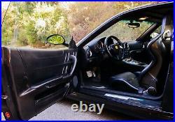 2002 Ferrari 575 Carbon Fiber