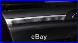 2011-2017 PORSCHE CAYENNE 958 TURBO FULL CARBON FIBER Dash Interior Trim SET