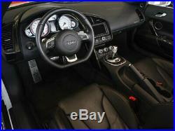 2011 R8 5.2 Quattro Spyder