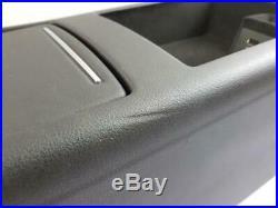 2014 On MK4 Audi A6 RS6 CARBON FIBRE CENTRE CONSOLE DASHBOARD TRIM 4G2853189