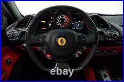 2016 Ferrari 488 GTB Certified CPO