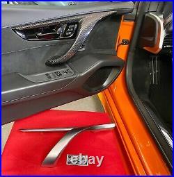 2017+ 2nd gen NC1 Acura NSX Bespoke Carbon Fiber Interior Door Handles