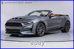 2019 Ford Mustang REVENGE GT Convertible by Peregrine Automotive