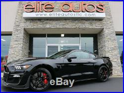 2020 Ford Mustang Mustang Shelby GT500 CARBON FIBER INTERIOR PKG only 650 miles