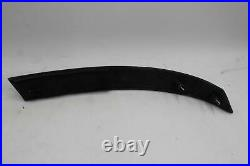 8-Piece Black Grey Carbon Fibre Dash Interior Trim Kit Pre LCI M5 For BMW E60