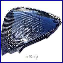 92-02 Rx-7 Rx7 Fd3s Fd Lhd Carbon Fiber Interior Instrument Dash Speedo Cover R1