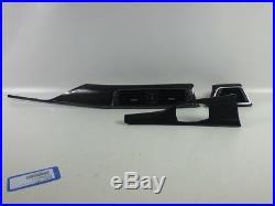 9231995-09 Bmw F80 F82 M3 M4 F30 F32 F3x Rhd Interior Trim Carbon Fiber Fibre
