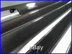 Audi A4 S4 B6 B7 OEM Carbon Fiber Interior Trim Kit CF COMPLETE 02-08 Sdn Avant