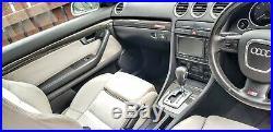 Audi A4 S4 Carbon Fibre Interior Trim (B6 & B7) Saloon, Avant