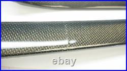 Audi B6 B7 S4 Carbon Fiber Interior Trim Set OEM
