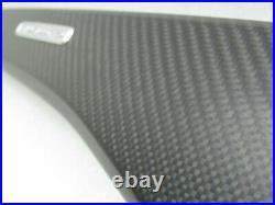 Audi Rs4 8W B9 RS5 Spbk Carbon Mat VB4 Trims Originals Fiber Interior Trim RHD