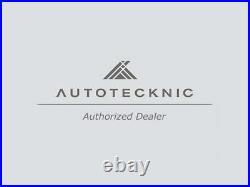 AutoTecknic BM-0370 Carbon Fiber Interior Trim Fits 14-19 BMW F22 2-Series Coupe