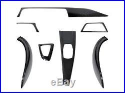 AutoTecknic Dry Carbon Fiber Interior Trim BMW F32/ F33/ F36 4-Series