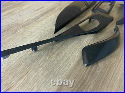 BMW 2 Series F22 Coupe M PERFORMANCE Interior Trim Kit 5PCS CARBON FIBER LHD