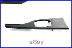 BMW 3 4 Series F80 M3 F82 F83 M4 LCI Set Cover Interior Trim Carbon Fiber Black
