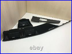 BMW 3 F30 F32 F80 F82 M Carbon Fiber Alcantara Interior Trim 2230351 LHD