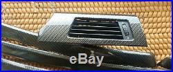 BMW 3 SERIES E92 E93 M sport Interior Trim Set Dash & door RHD Carbon fiber M3