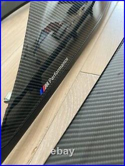 BMW 3 Series F30 F31 F34 M performance Interior Trim Kit CARBON FIBER RHD
