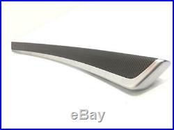 BMW 5 F10 Carbon Fiber M Performance Interior Trim Strips Kit 2011 RHD