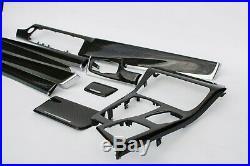 BMW 5er F11 F10 CARBON FIBER INTERIOR M PERFORMANCE BRAND NEW 51952250707