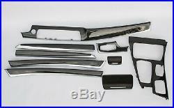 BMW 5er F11 F10 CARBON FIBER INTERIOR M PERFORMANCE BRAND NEW 51952250709