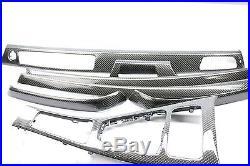 BMW Carbon Fiber 4 DOOR / INTERIOR Trim E90 E91 2006 2007 2008 2009 2010 2011