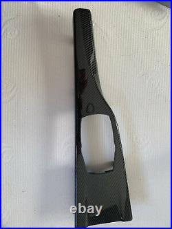 BMW Carbon Fibre Centre Console Interior Trim M3 M4 F30 F31 F32 F36