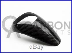 BMW Carbon Fibre Interior Gear Knob Trim & Surround M2 M3 M4 F87 F80 F82 F83 LHD