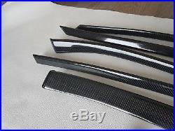 BMW E39 Interior Trim 4D Carbon Wrapped