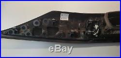 BMW F30 F31 F34 F36 OEM M Performance Carbon Fiber Alcantara Interior Trim New