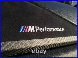 BMW F33 / LCI M Performance Carbon Fiber Alcantara Interior Trim 51952350478