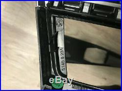 BMW F80 F82 M3 M4 Carbon Fiber Interior Trim Piano Black strip carbon fibre