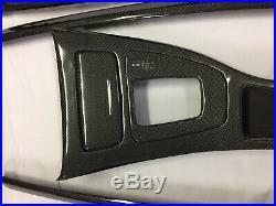 BMW M3 / 3 Series COUPE E90 E91 Genuine CARBON FIBRE Full Interior Set