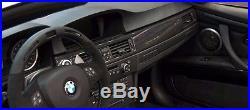 BMW OEM E92 E93 3 Series Coupe Convertible 2007+ Carbon Fiber Interior Trim NEW