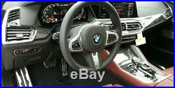 BMW OEM G05 X5 2019+ G06 X6 2020+ Carbon Fiber Interior Trim Kit Brand New