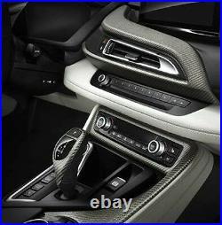 BMW OEM I12 i8 2014-2017 M Performance Dry Carbon Fiber Interior Trim Kit New