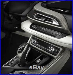BMW OEM I12 i8 2014+ M Performance Carbon Fiber Interior Trim Kit Brand New