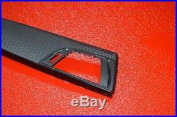 BMW OEM M2 M235 M240 228 235 Carbon Fiber Interior Door Dash Console Trims Set