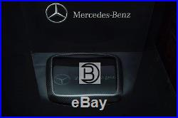 BRABUS Style W463 Interior Trim Carbon Fibre G500 G55 G63 G65