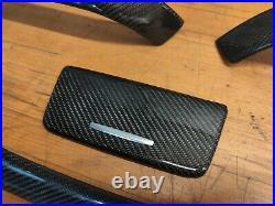 Bmw E90 Carbon Fiber Interior Trim