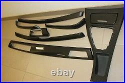 Bmw E90 E91 Interior Trim Carbon M Perfomance Full Set