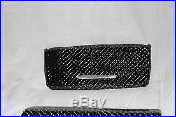 Bmw E92 Interior Trim Real Carbon Fiber E92 2 Door