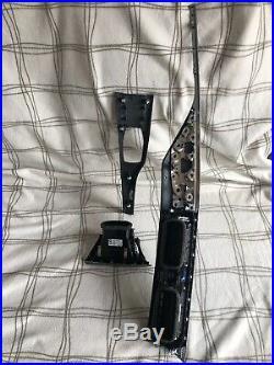 Bmw F30 F31 F32 F33 F36 F80 M3 M4 Carbon Fiber Interior Trim
