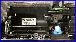 Bmw F30 F31 F32 F33 F36 F80 M3 M4 Carbon Fiber Interior Trim 8068610