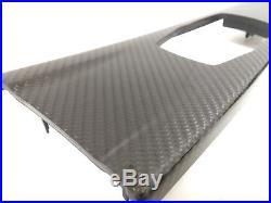 Bmw F80 F82 M3 M4 F30 F32 F3x Rhd Interior Trim Trims Carbon Fiber Fibre 8046117