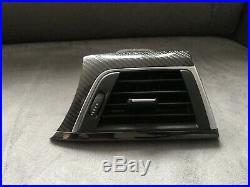 Bmw F80 F83 F30 M3 M4 Interior Carbon Fiber Trims
