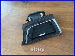Bmw F80 M3 F82 M4 F30 F32 Carbon Fiber Interior Dashboard Trims Set Performance