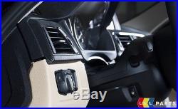 Bmw New Genuine F30 F31 F34 F36 M Performance Carbon Fiber Interior